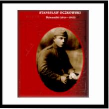 Stanisław Oczkowski Dzienniki (1914-1915)
